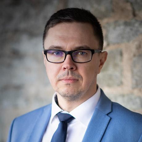 Erik Rüütel